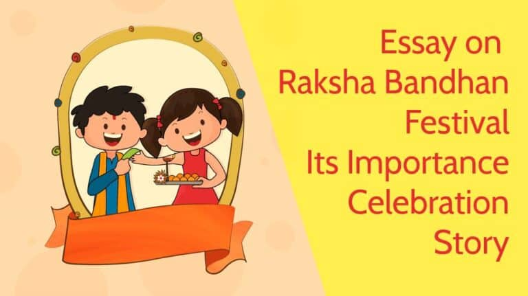 Raksha Bandhan Festival in India (Date, History, Importance, Celebration)