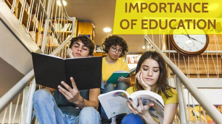 Importance of Education: Essential for Everyone