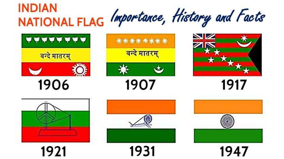 Essay on Indian National Flag for Students and Children in 2000 Words