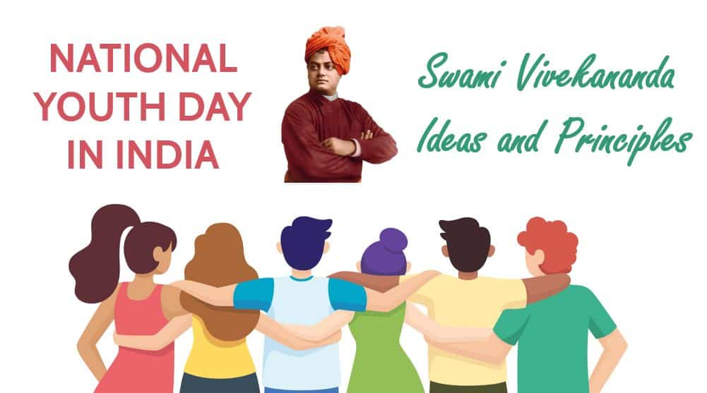 National Youth Day Celebration: Inspiration from the Swami Vivekanand Ideas and Principles