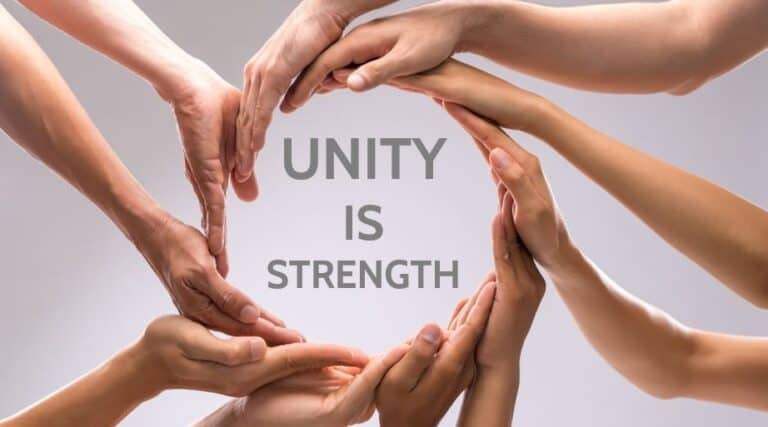 Speech on Unity is Strength for Students 600 and 1000 Words