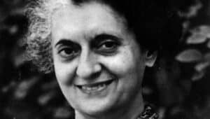 Essay on Indira Gandhi for Students and Children in 1000 Words