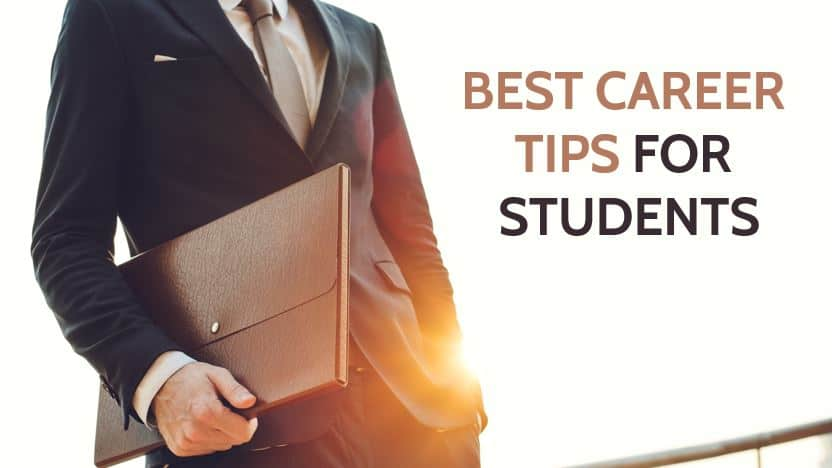 Photo of 20 Best Career Tips for Student's bright future