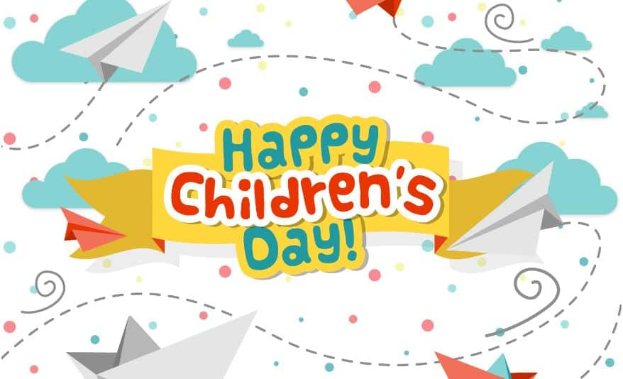 Childrens Day Speech for School and College Students