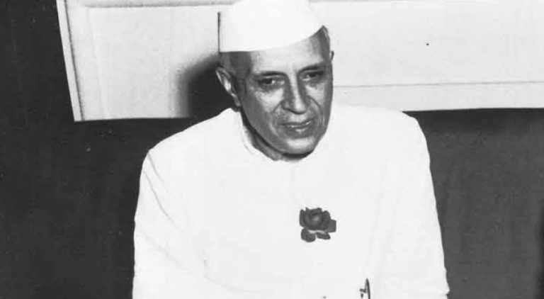 Essay on Jawaharlal Nehru, His Early Life, Struggle, Career, Work, Death