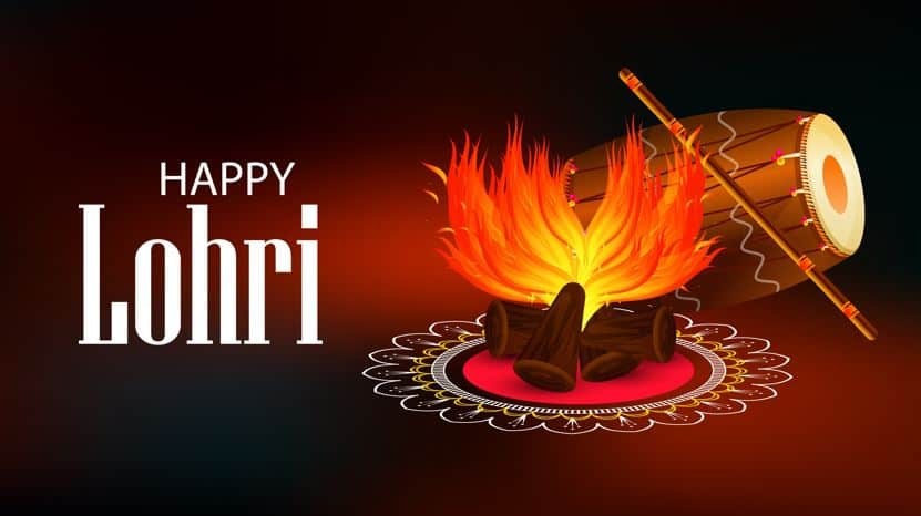 Essay on Lohri Festival, Date, Importance, Celebrations