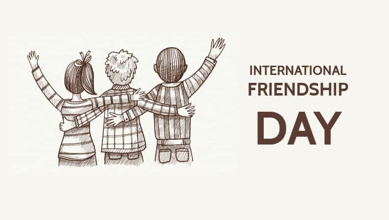 Photo of International Friendship Day (Date, History, Importance, Celebration)