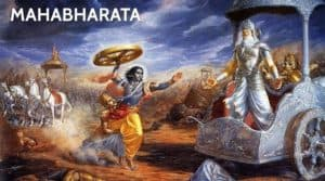 The Story of Mahabharata in Short