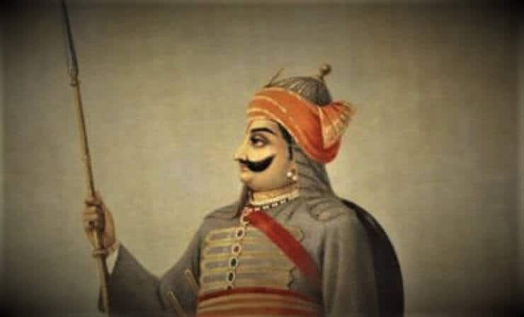 Essay on Maharana Pratap for Students and Children in 1200 Words