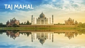 Essay on Taj Mahal for Students & Children 1000+ words