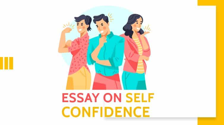 Essay on Self Confidence for Students and Children in 1000+ Words